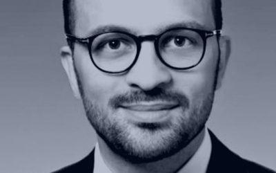 Mr. Serge Beck joins M3N's Board of Advisors